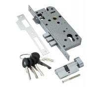Adden Bau LOCK 4585 5-60B D CHROME