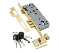 Adden Bau LOCK 4585 5-60B D GOLD