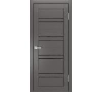 Межкомнатная дверь Кантри Софт Тач Графит