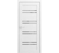 Межкомнатная дверь Кантри Софт Тач Белый ясень