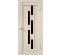 Межкомнатная дверь Веллдорис Premier 8 Софт Тач Ясень Капучино