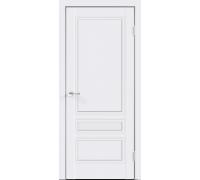 Межкомнатная дверь Веллдорис SCANDI 3P белая эмаль