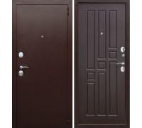 Входная дверь Феррони Гарда 8 мм Венге