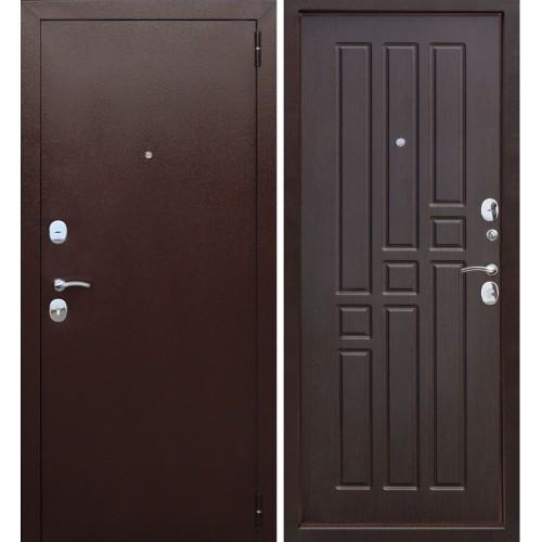 Входная дверь Феррони Гарда Мини Венге