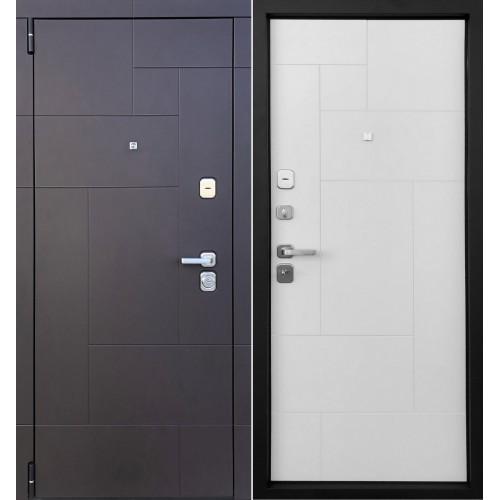 Входная дверь Дверной континент ArtLine