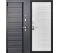 Входная дверь Дверной континент Perfecto