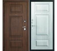 Входная дверь Дверной континент Порта Альберо