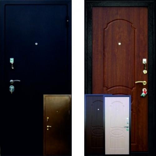 Входная дверь Гарда S1