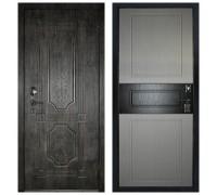Входная дверь Гарда С17