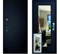 Входная дверь Гарда С1 с Зеркалом