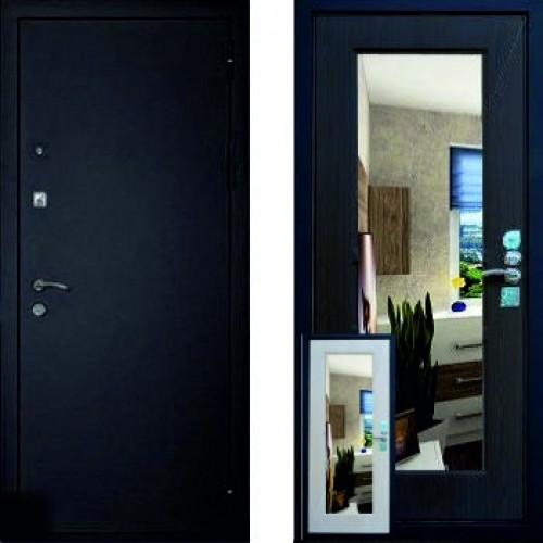 Входная дверь Гарда S1 с Зеркалом