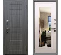 Входная дверь Гарда С7 с Зеркалом