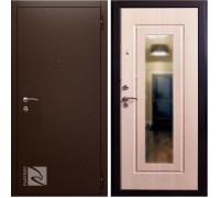 Входная дверь Райтвер К-2 Зеркало