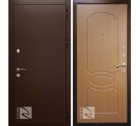 Входная дверь Райтвер К-7 Миланский орех