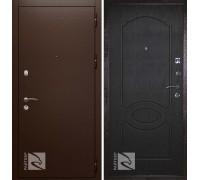 Входная дверь Райтвер К-7 Венге