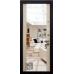 Входная дверь Райтвер Мадрид с Зеркалом
