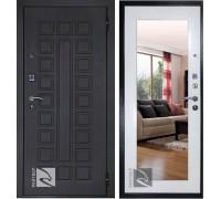 Входная дверь Райтвер Сенат Лайф Зеркало