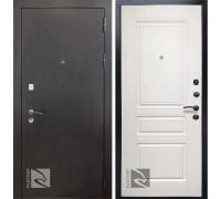 Входная дверь Райтвер Стронг 100 Белый матовый