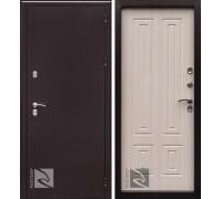 Входная дверь Райтвер Термо-К Беленый дуб