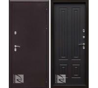 Входная дверь Райтвер Термо-К Венге