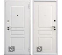 Входная дверь Райтвер Х4 белый