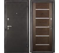 Входная дверь Промет Ларго Венге