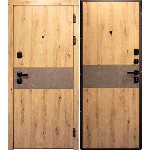 Входная дверь Промет Лофт