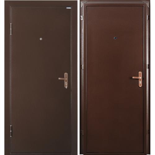 Входная дверь Промет Профи