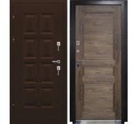 Входная дверь Промет Винтер Дуб Шале