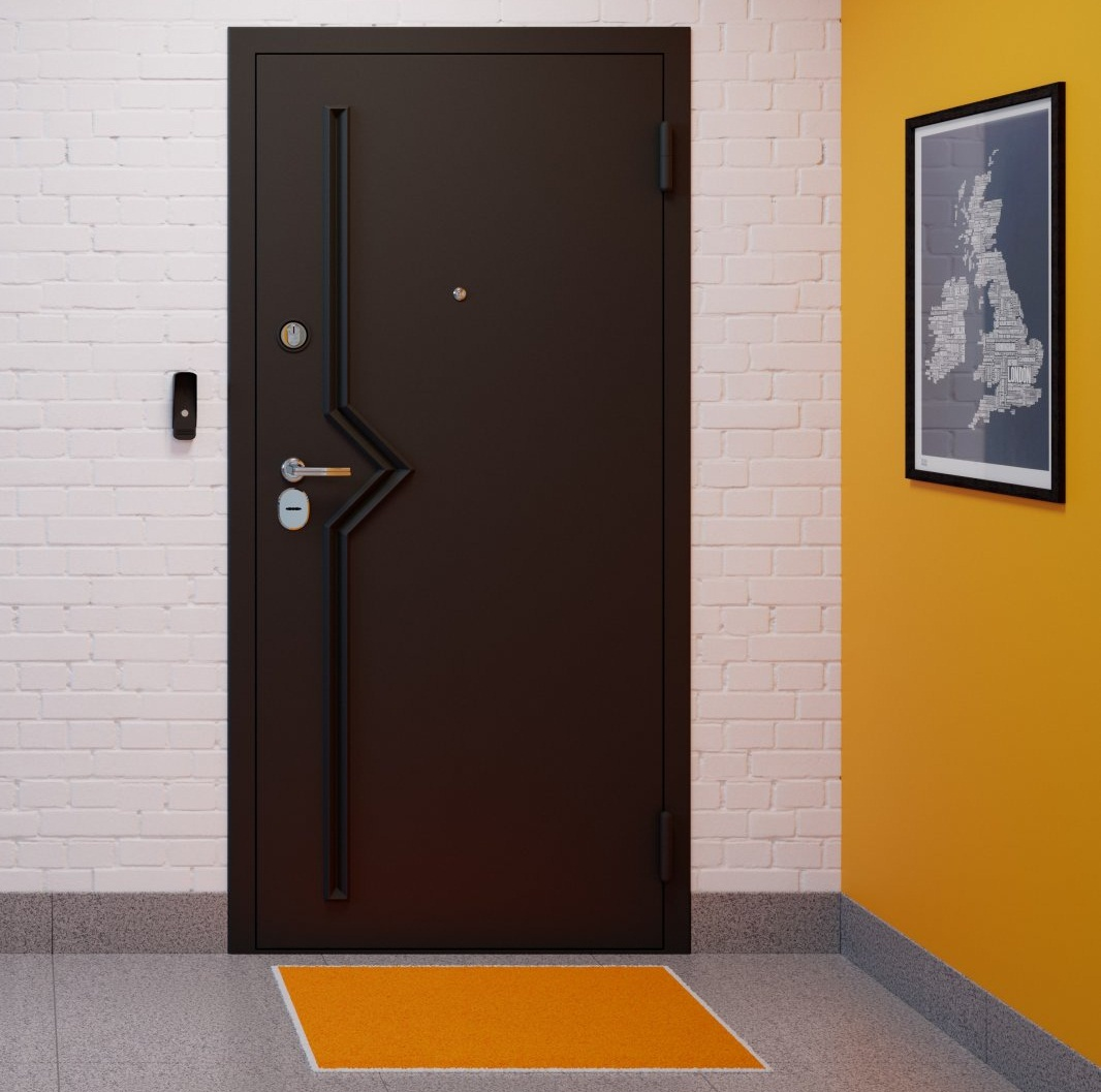 Купить входные двери
